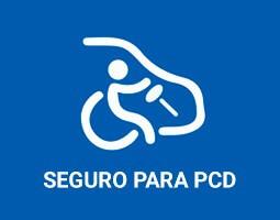 SEGURO AUTO PARA PCD